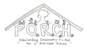 PORCH logo - high res